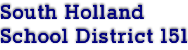 South Holland School District